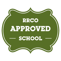 RRCO Approved School