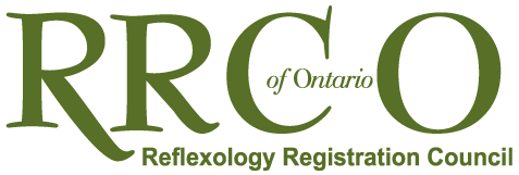 RRCO - Reflexology Registration Council of Ontario